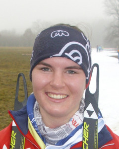 Lara Bogataj, učiteljica 3. ekipe