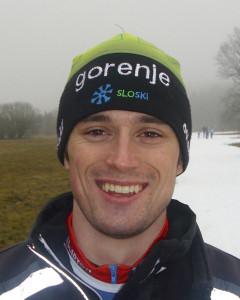 Matej Šimenc, trener 2. ekipe