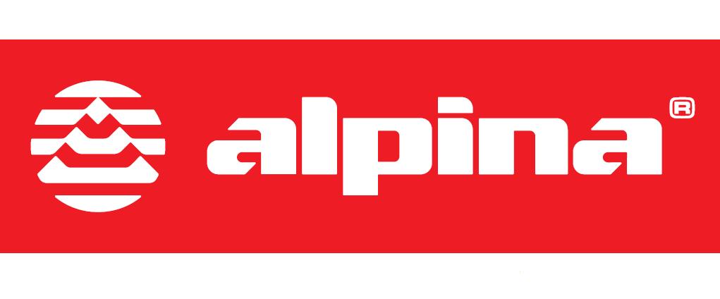 logoAlpina